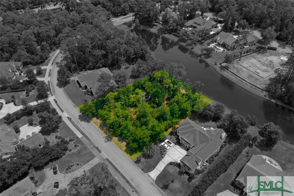 109 Waterway, Savannah, GA, 31411, Skidaway Island Home For Sale