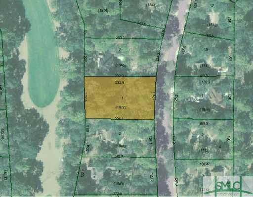 13 Rookery, Savannah, GA, 31411, Skidaway Island Home For Sale