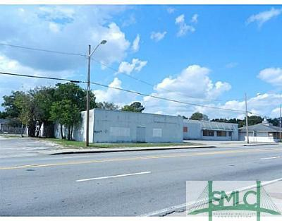 Savannah GA Commercial For Sale: $899,900