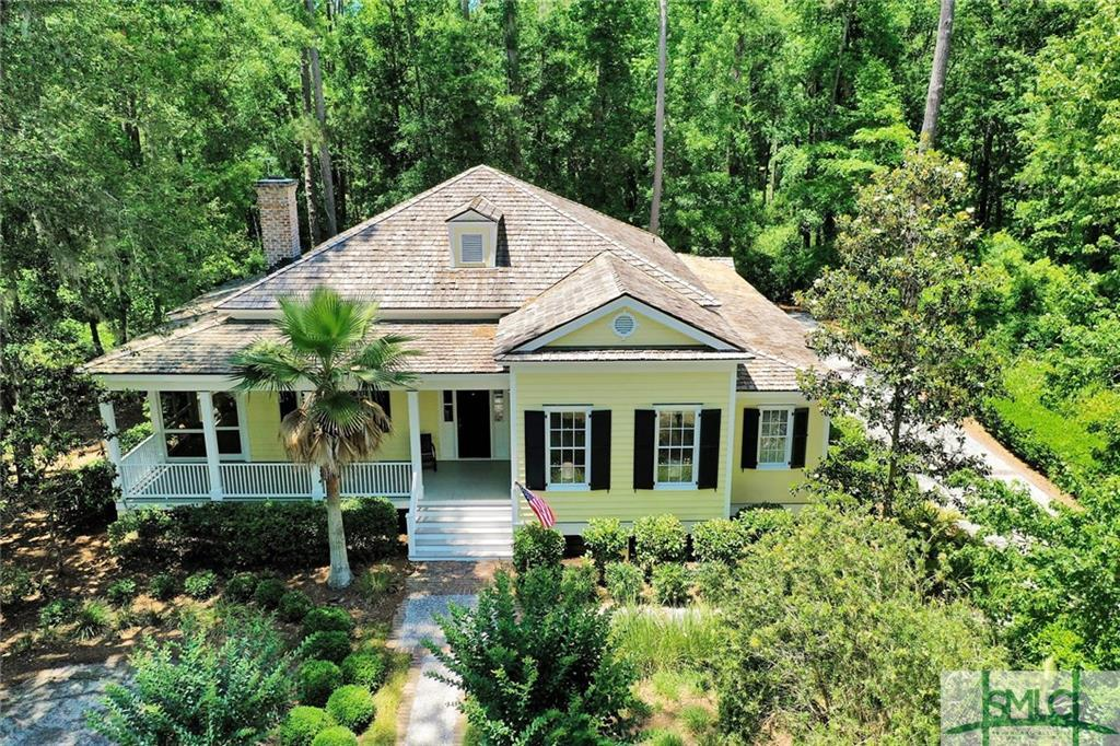 49 Eagles, Richmond Hill, GA, 31324, Richmond Hill Home For Sale