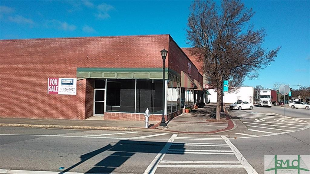 101 Main, Sylvania, GA, 30467, Sylvania Home For Sale