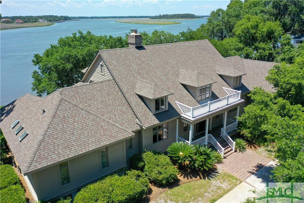9 Back River, Savannah, GA, 31411, Skidaway Island Home For Sale