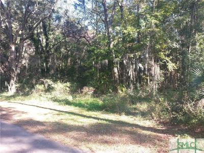 Savannah Residential Lots & Land For Sale: 670/671 Charles Avenue