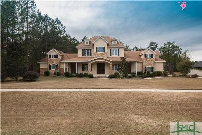 Luxury Homes For Sale In Richmond Hill Ga