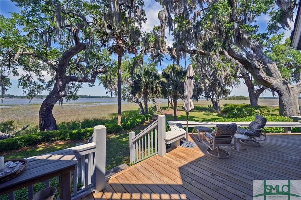 3 She Crab, Savannah, GA, 31411, Skidaway Island Home For Sale