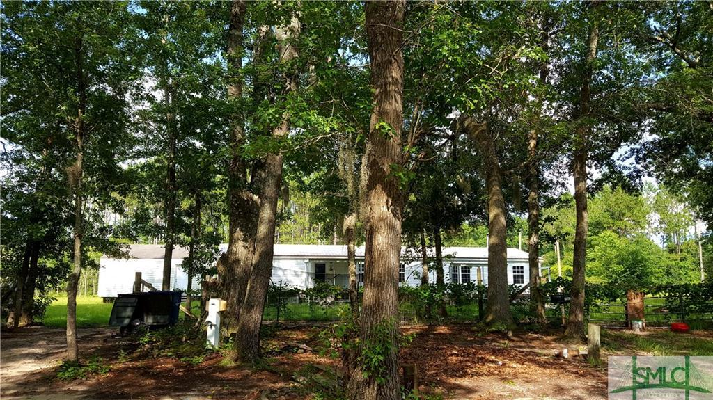 132 Neal, Pembroke, GA, 31321, Pembroke Home For Sale