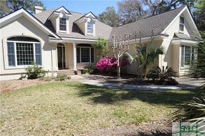 Single Family Home For Sale: 2 Pelham Road