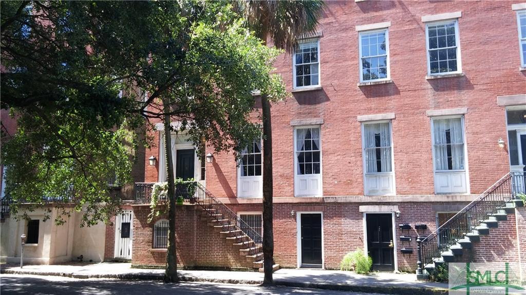 203 York, Savannah, GA, 31401 Real Estate For Sale