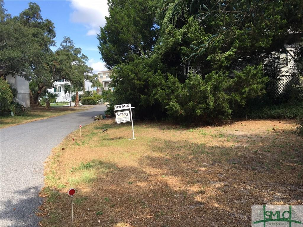 0 Teresa, Tybee Island, GA, 31328, Tybee Island Home For Sale