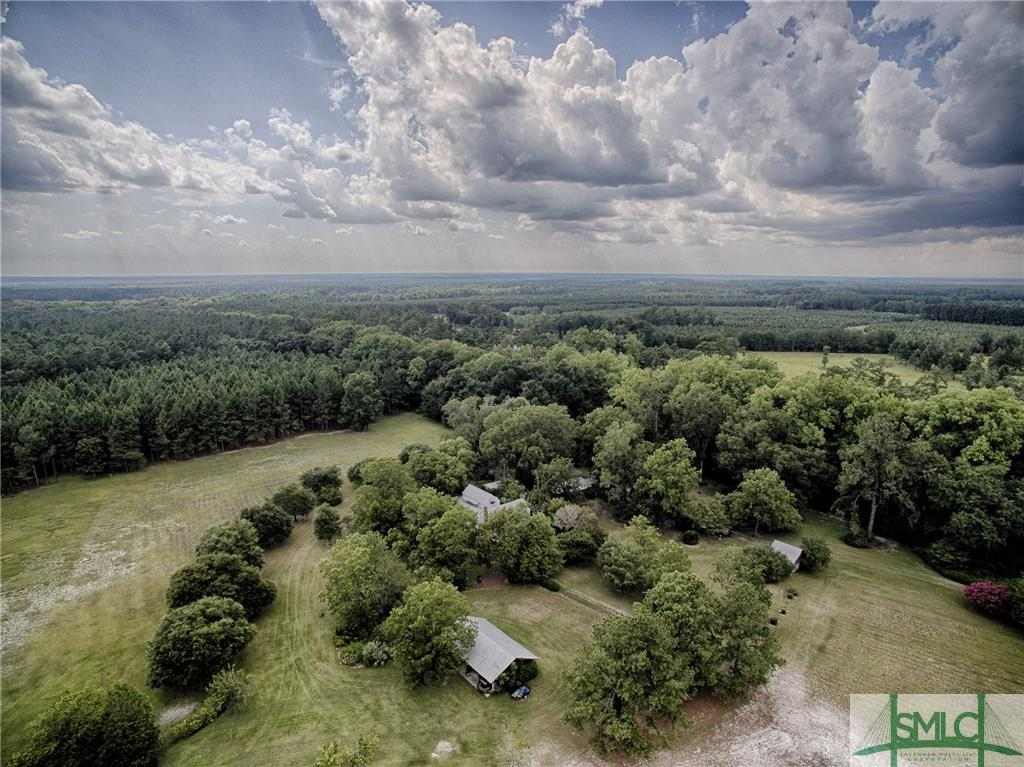 1082 Fox Trail Road, Early Branch, SC, 29916, Early Branch Home For Sale
