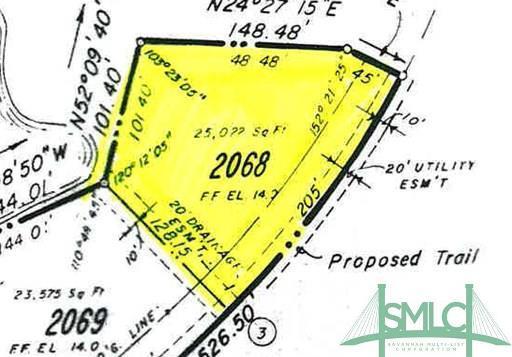 189 Yam Gandy, Savannah, GA, 31411, Skidaway Island Home For Sale