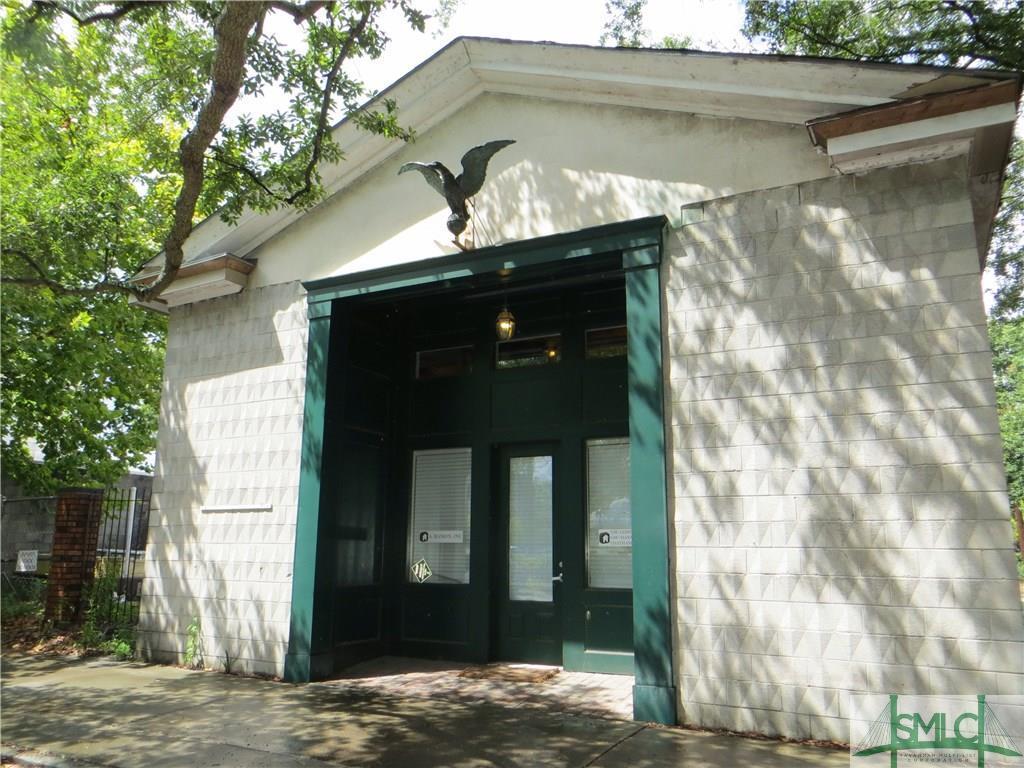 530 Liberty, Savannah, GA, 31401, Historic Savannah Home For Sale