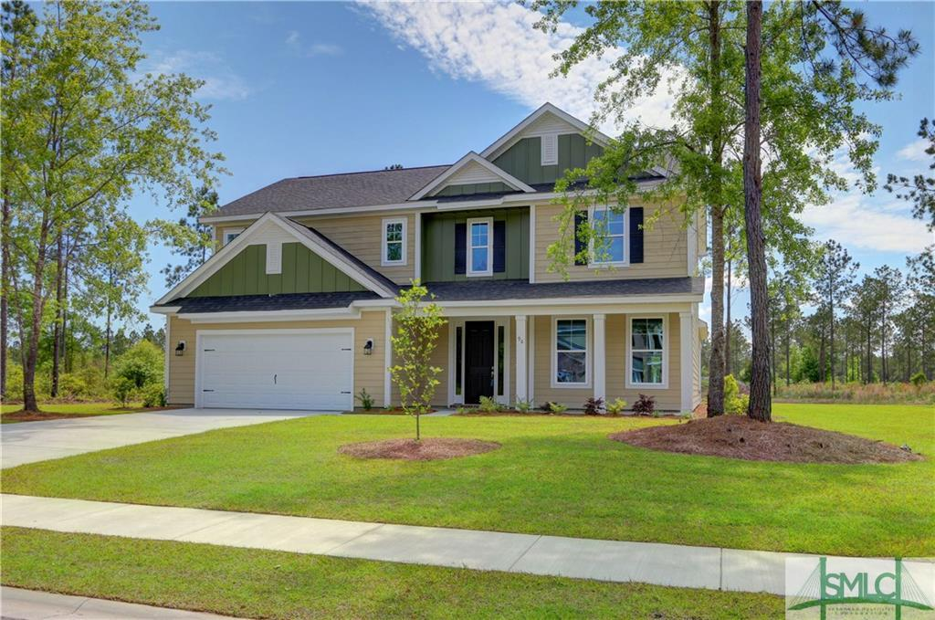 96 Timberland Circle, Richmond Hill, GA | MLS# 161782
