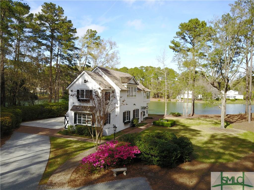 601 Myrtle Grove, Richmond Hill, GA, 31324, Richmond Hill Home For Sale