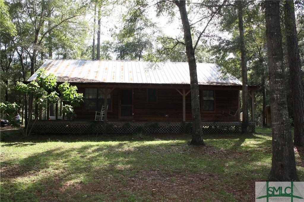 20 Deer Run, Garnett, SC, 29924, Garnett Home For Sale