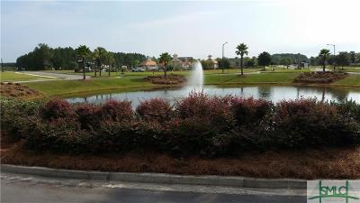Port Wentworth GA Residential Lots & Land For Sale: $50,000