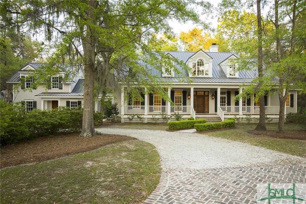 1401 Silk Hope, Richmond Hill, GA, 31324, Richmond Hill Home For Sale