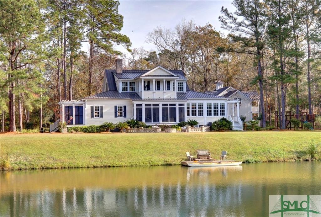 337 Hidden Cove, Richmond Hill, GA, 31324, Richmond Hill Home For Sale