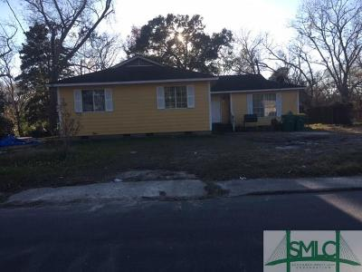 Garden City Single Family Home For Sale: 4007 5th Street