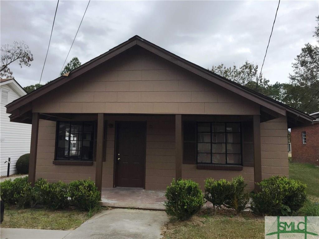 7 River, Claxton, GA, 30417, Claxton Home For Sale