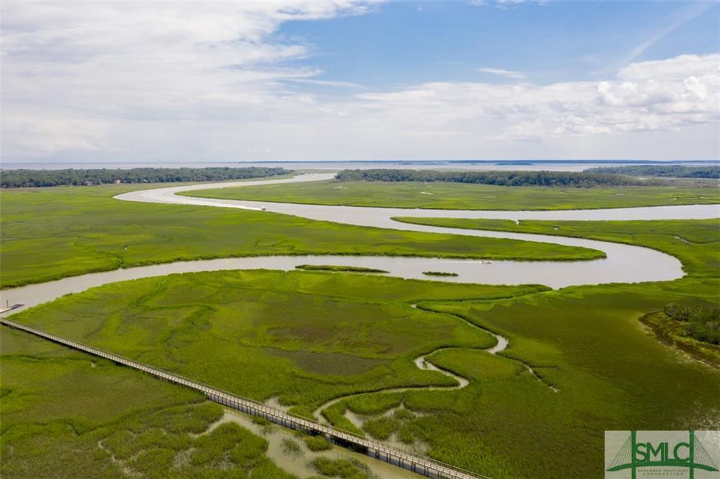 200 Green Island, Savannah, GA, 31411, Skidaway Island Home For Sale