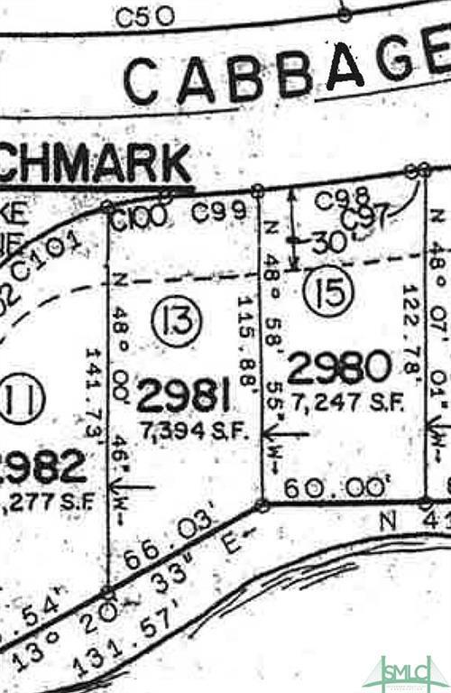 13 Cabbage, Savannah, GA, 31411, Skidaway Island Home For Sale