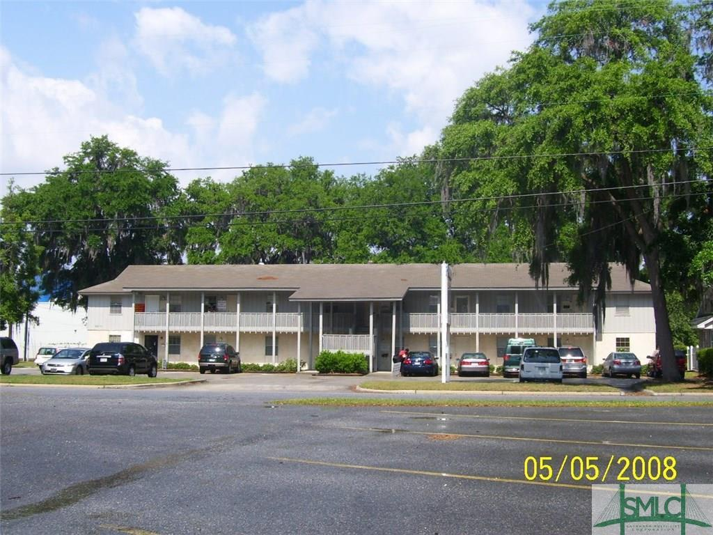 6811 Forest Park, Savannah, GA, 31406, Savannah Home For Sale