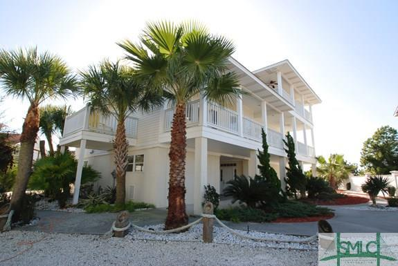 1213 Bay, Tybee Island, GA, 31328, Tybee Island Home For Sale