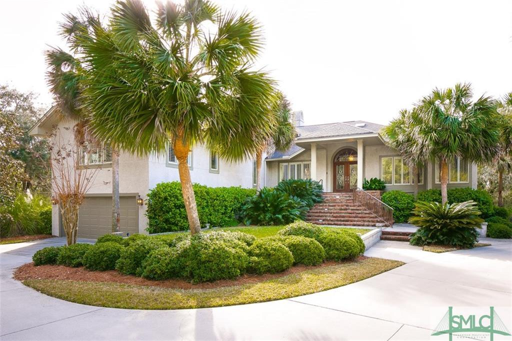 2 Clairborn, Savannah, GA, 31411, Skidaway Island Home For Sale