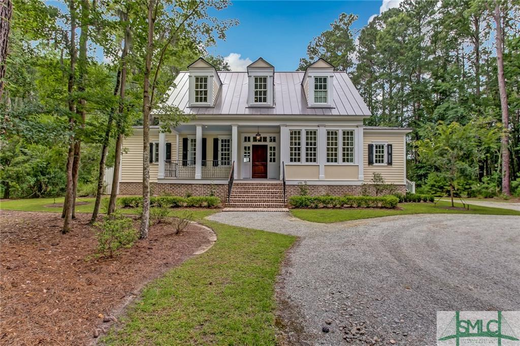 1105 Dublin, Richmond Hill, GA, 31324, Richmond Hill Home For Sale