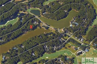 Richmond Hill Residential Lots & Land For Sale: 101 Belted Kingfisher Lane #Lot 98