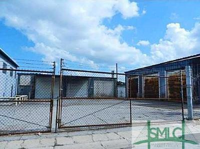 Savannah GA Commercial For Sale: $1,000,000