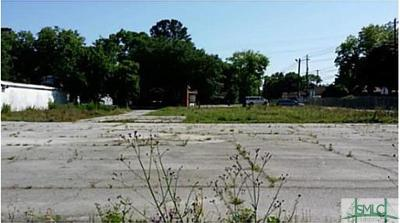 Savannah GA Commercial For Sale: $125,000