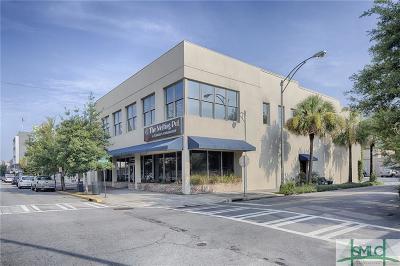 Savannah Single Family Home For Sale: 232 E Broughton Street