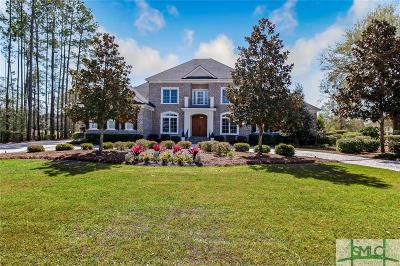 Pooler Single Family Home For Sale: 108 Sussex Retreat