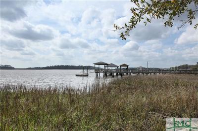 Savannah GA Single Family Home For Sale: $1,625,000