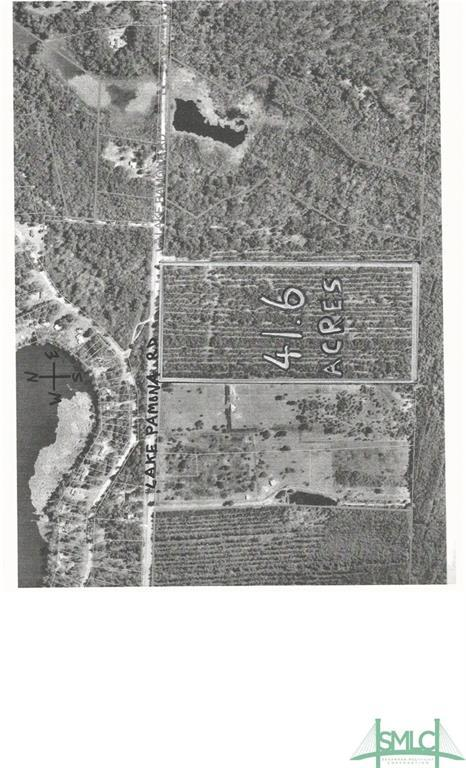 0 Lake Pamona, Midway, GA, 31320, Midway Home For Sale