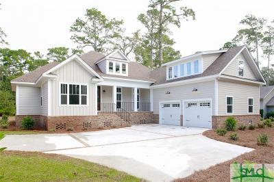Single Family Home For Sale: 5 Deer Run