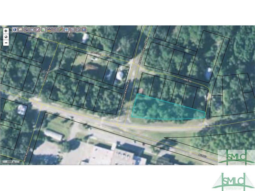 0 Ridge, Darien, GA, 31305, Darien Home For Sale