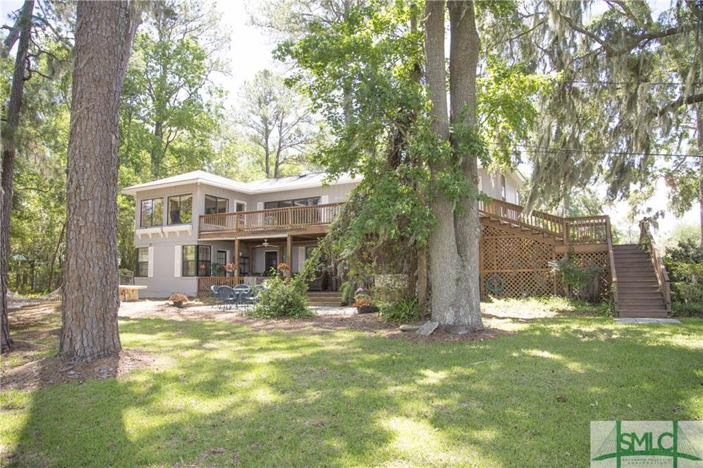 408 Wilmington Island, Savannah, GA, 31410, Savannah Home For Sale