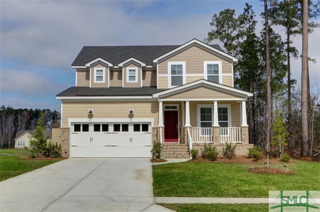 655 Wyndham, Pooler, GA, 31322, Pooler Home For Sale