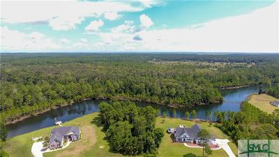 Richmond Hill GA Residential Lots & Land For Sale: $74,900
