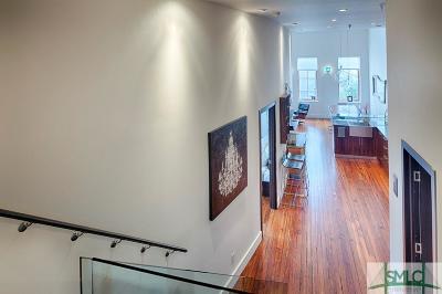 Savannah Condo/Townhouse For Sale: 9 W York Street #306