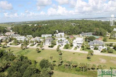 Residential Lots & Land For Sale: 112 Gen George Marshall