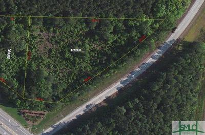 Midway GA Residential Lots & Land For Sale: $240,000