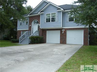 Rincon Single Family Home For Sale: 209 Bay Berry Lane