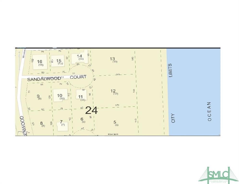 7 Sandlewood, Tybee Island, GA, 31328, Tybee Island Home For Sale