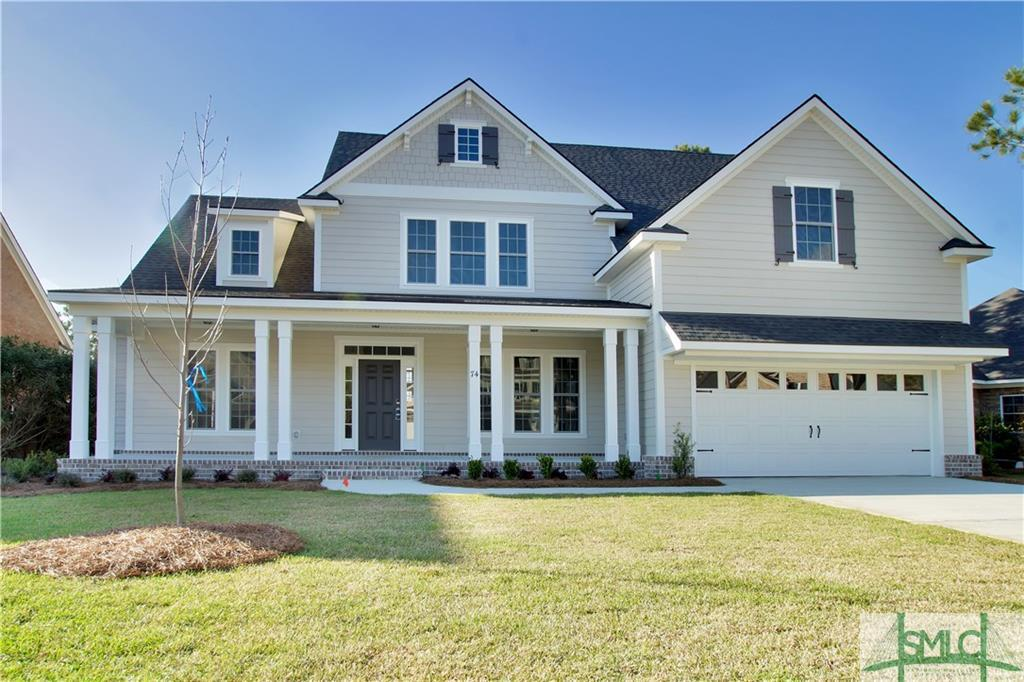 74 Woodchuck Hill, Savannah, GA, 31405, Savannah Home For Sale