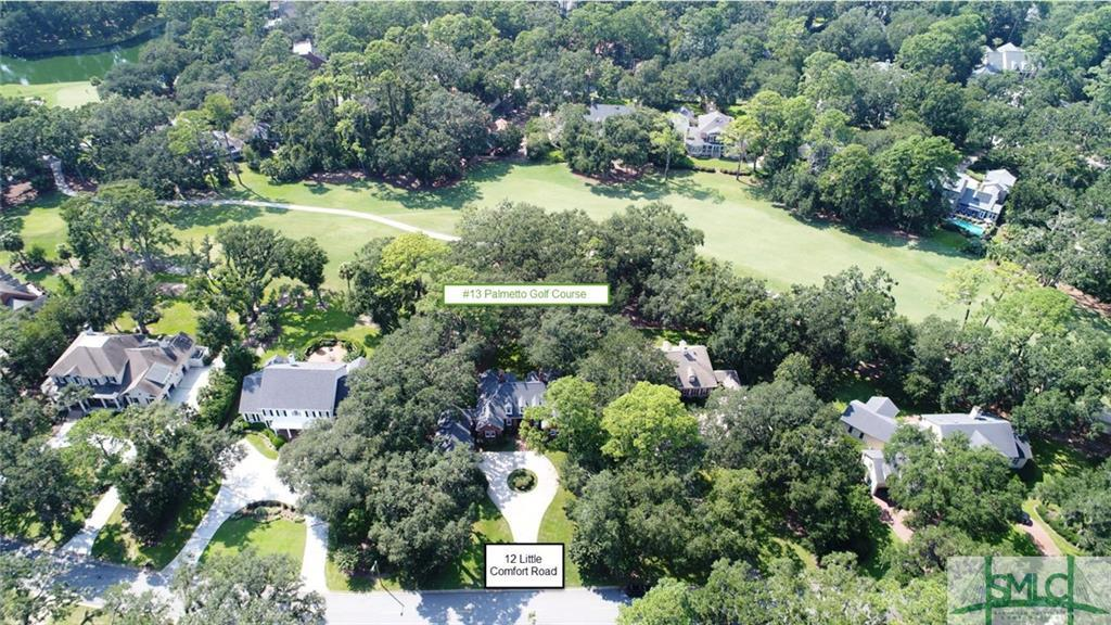 12 Little Comfort, Savannah, GA, 31411, Skidaway Island Home For Sale