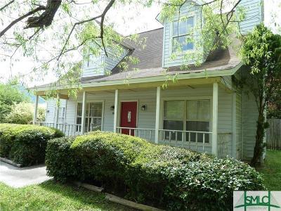 Richmond Hill Single Family Home For Sale: 146 Falcon Drive